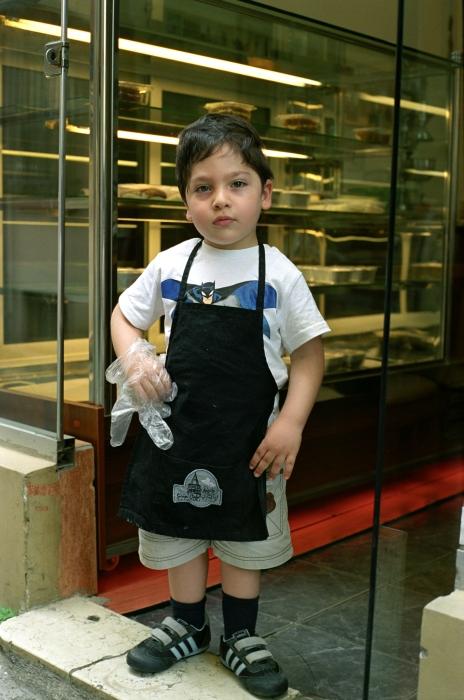 boy shopkeeper