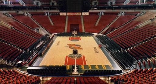 Key Arena